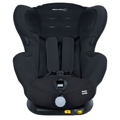 siege auto bebe confort iseos isofix si 232 ge auto is 233 os isofix total black b 233 b 233 confort outlet