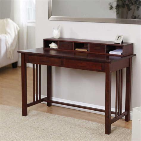 Pdf Diy Writing Desk With Hutch Plans Download Workbench