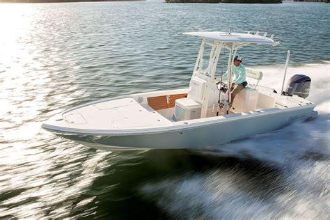 Pathfinder Boats Hybrid by Pathfinder 2500 Hybrid Bay Boat Flats And Bay Boats