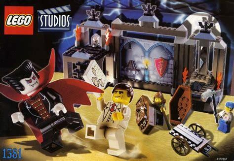 vampires crypt brickset lego set guide