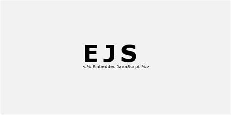 ejs template 10 moteurs de templates pour javascript et nodejs blogduwebdesign
