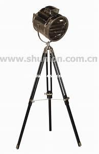 floor lamp design tripod spotlight floor lamp uk With retro hollywood floor lamp