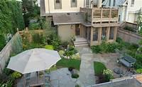 magnificent urban patio design ideas 15 Backyard Landscaping Ideas | Home Design Lover
