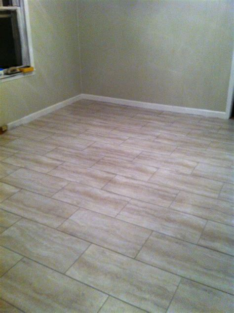 117 best images about Vinyl tile flooring on Pinterest