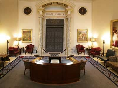 oklahoma senate home page