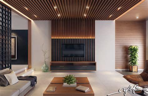 Interior Design Close To Nature