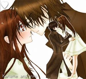 Kaname And Yuki Married | www.pixshark.com - Images ...