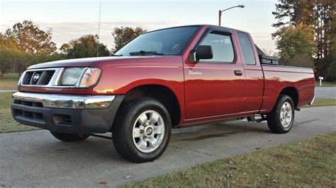 1998 Nissan Frontier Overview Cargurus Upcomingcarshqcom