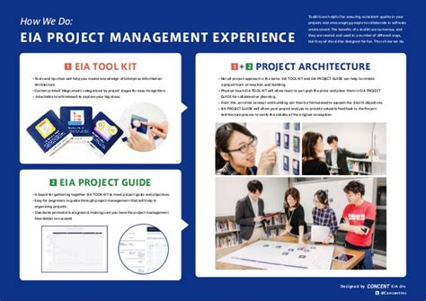 Project Management Experience Exles by Eia Project Management Experience