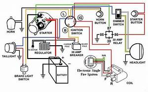 Billet Proof Designs On Twitter   U0026quot Wiring Diagram When