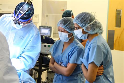 Making Surgery Safer: Rutgers Biomedical Engineering ...