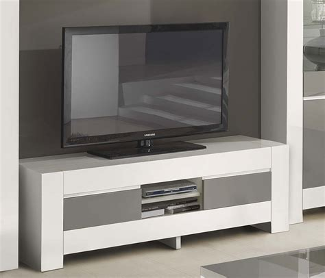 meuble haut chambre meuble chambre blanc et gris raliss com
