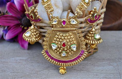 gram gold jewellery latest jewelry designs jewellery