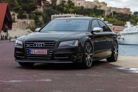 Audi S8 Reviews, Specs, Prices, Photos And Videos