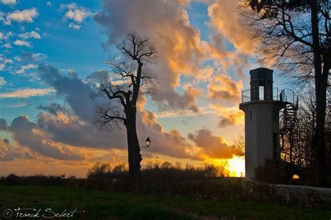 panoramio photo of jagny sous bois 233 de soleil derri 232 re la tour