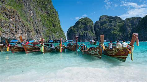 Phuket And The Phi Phi Islands Jewel Of The Andaman Youtube