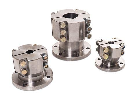 pyi  split shaft couplings