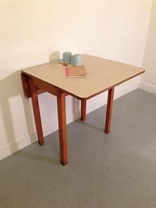 Table De Cuisine Pliante Ikea : table bois pliante ~ Melissatoandfro.com Idées de Décoration