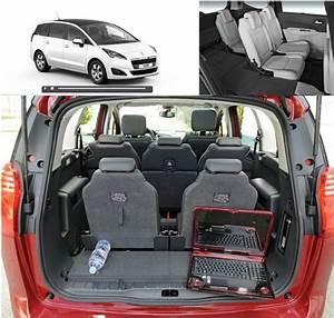 5008 Peugeot 7 Places : une voiture 4 enfants et un coffre les mondes de cyborg jeff ~ Medecine-chirurgie-esthetiques.com Avis de Voitures