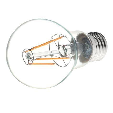 4 led light bulbs a19 e26 e27 4w led vintage antique filament light bulb