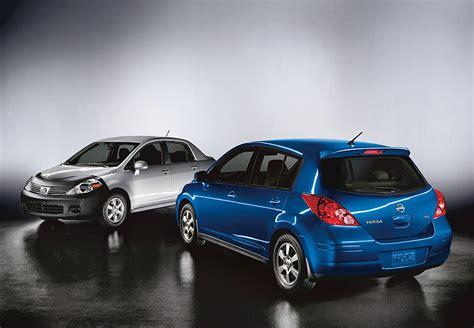 2010 Nissan Versa Pricing Announced