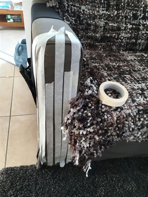 eviter griffes canap un persiste 224 faire ses griffes sur les meubles que