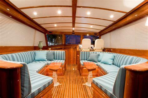 talaria  mkii hinckley yachts