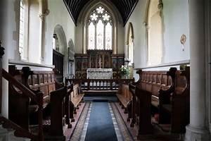 Pippa Middleton's wedding venue: Inside St Mark's Church ...