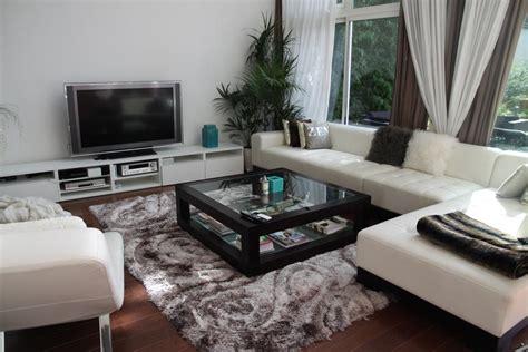 decor de salon maison design en image