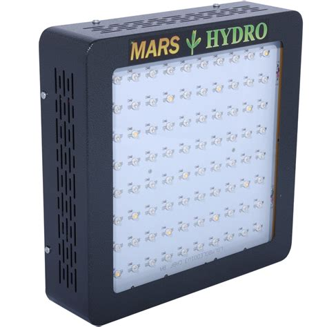 400w Led Grow Light by Mars Hydro 400w Led Light Review Series Ii Best Led