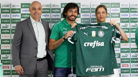 Ricardo Goulart fecha a lista de inscritos do Palmeiras ...
