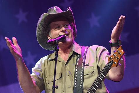 ted nugent  hes   rock hall  hes