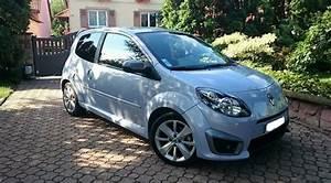 Garage Volkswagen Obernai : renault twingo ii rs 1 6l 16v 133ch 1 re main 19 900 kms autos coaching ~ Gottalentnigeria.com Avis de Voitures