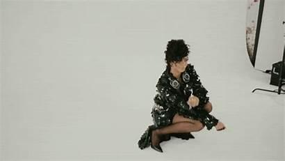 Chanel Iman Prince Shoot Xn