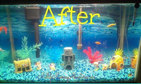 spongebob fish aquarium decorations related keywords suggestions for spongebob aquarium