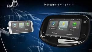 Mirror Screen Peugeot : peugeot 108 mirror screen youtube ~ Medecine-chirurgie-esthetiques.com Avis de Voitures