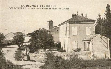 chambres d hotes nyons drome colonzelle est situé en drôme provençale proche du château