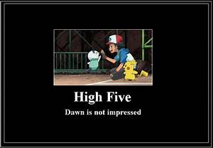 High Five Meme by 42Dannybob on DeviantArt