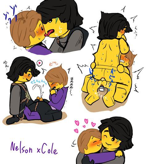 Post 2050002 Cole Lego Lilnelson Ninjago Shimotsukikitsune