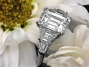 3 5 carat engagement ring top 3 engagement rings styles from megé pricescope