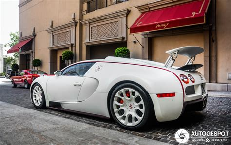 The heritage of the bugatti brand is celebrated through top quality materials and great attention to detail. Bugatti Veyron 16.4 Grand Sport - 7 April 2019 - Autogespot