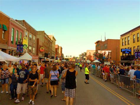 july  nashville hot chicken festival downtown