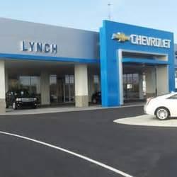 Lynch Chevrolet  Cadillac Of Auburn  Dealerships  154 W