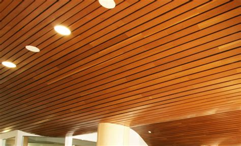 rulon suspended wood ceilings rulon company wood ceilings acoustical wall systems and