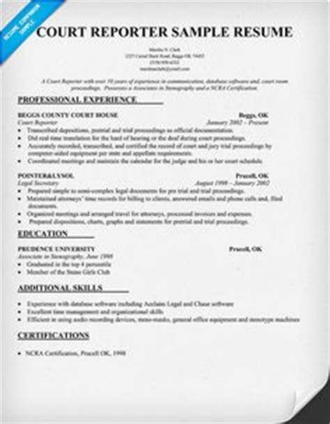 The Resume Connection Ltd Cranston Ri by 1000 Images About Court Reporting On Court