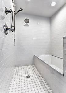 Wet, Room, Tub, Shower, Combo, -, Traditional, -, Bathroom, -, Charleston