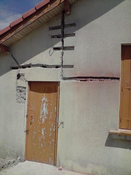 parquet pour cuisine réparations fissures façade