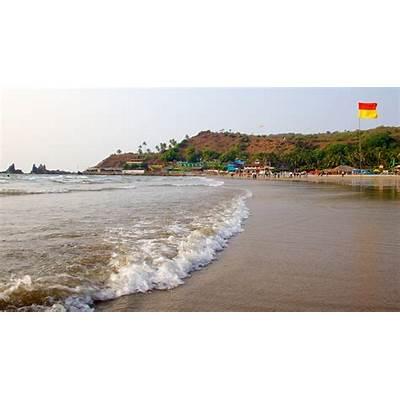 Arambol Beach - |Expedia.co.in