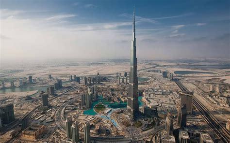 Tall And Strong Burj Khalifa The Future Is Winning Tall