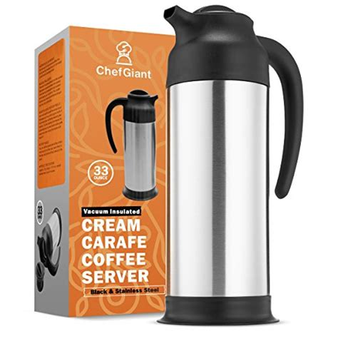 This product is a very unique and stylish coffee thermos available in the market. Top 15 Best Coffee Thermos 2019